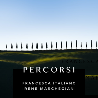 Percorsi Cover Image